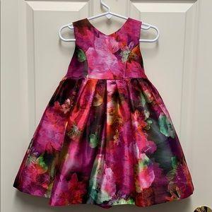 Girls Pippa & Julie dress